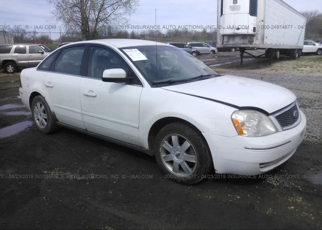 Inventory #205861250 2005 FORD FIVE HUNDRED