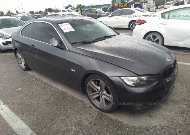 Inventory #159280066 2007 BMW 335