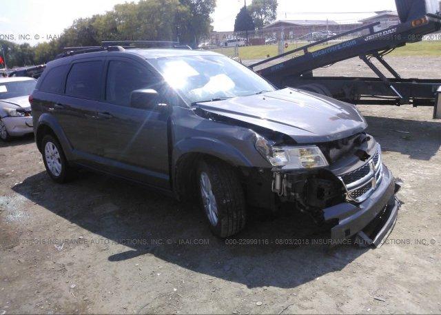 Inventory #220760760 2015 Dodge JOURNEY