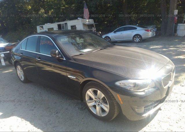 Inventory #173168112 2011 BMW 528