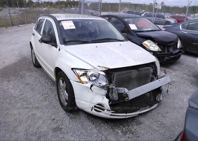 Inventory #206376956 2008 Dodge CALIBER
