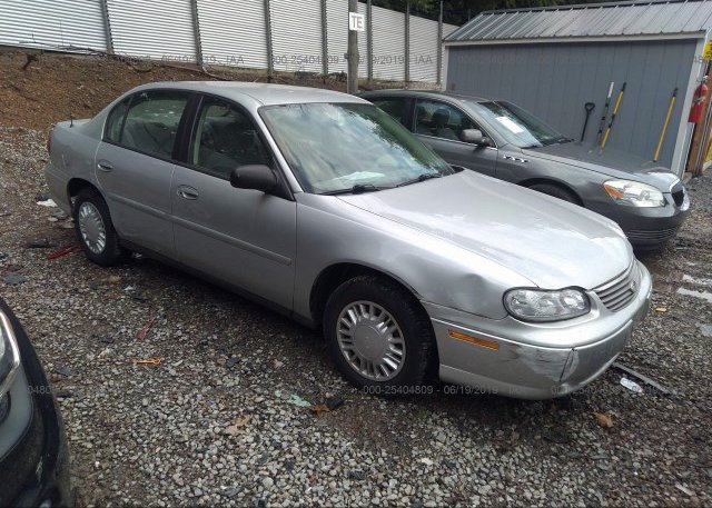 Inventory #411372782 2004 Chevrolet CLASSIC