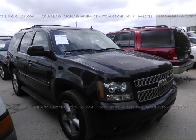 Inventory #896042359 2008 Chevrolet TAHOE