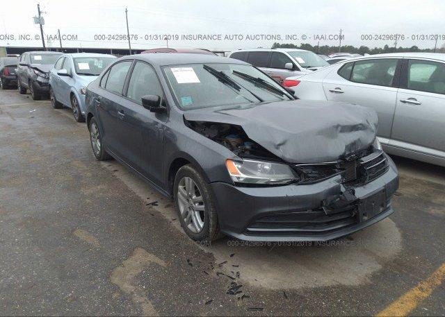 Inventory #808062676 2015 Volkswagen JETTA