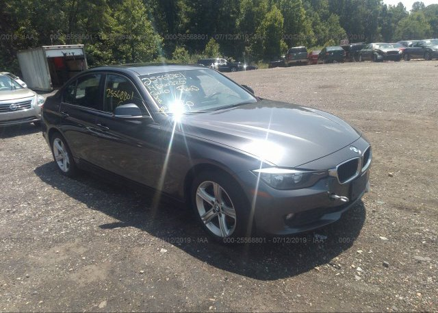 Inventory #849822127 2014 BMW 320