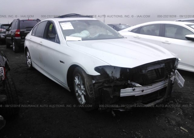 Inventory #267131700 2013 BMW 535