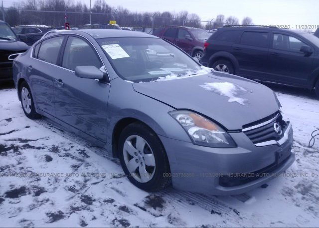 Inventory #328215212 2008 Nissan ALTIMA