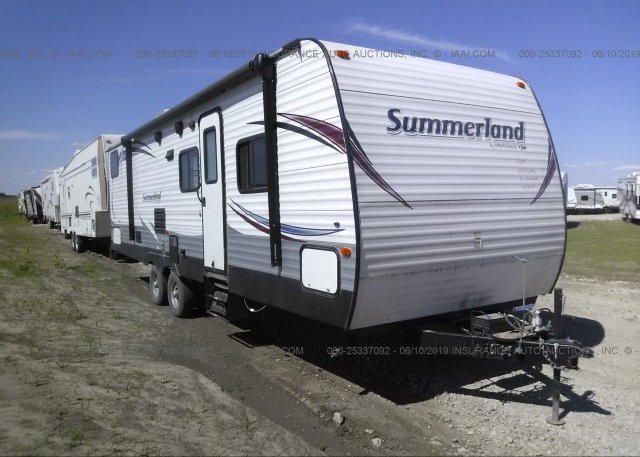 Inventory #589678995 2015 KEYSTONE RV OTHER
