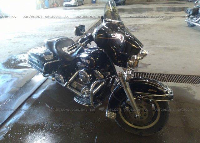 Inventory #732352433 1998 Harley-davidson FLHTCI