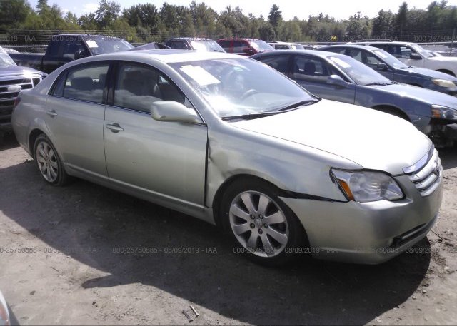 Inventory #559429445 2006 Toyota AVALON