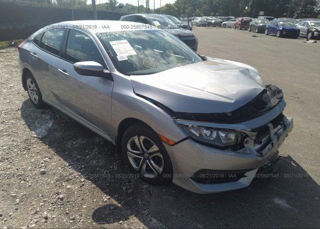 Inventory #688790041 2017 Honda CIVIC