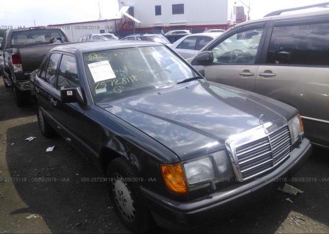Inventory #279379461 1986 Mercedes-benz 300