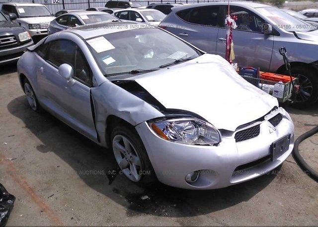 Inventory #227611380 2006 Mitsubishi ECLIPSE