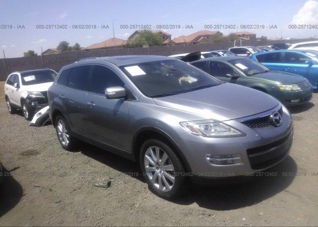 Inventory #763933075 2009 Mazda CX-9
