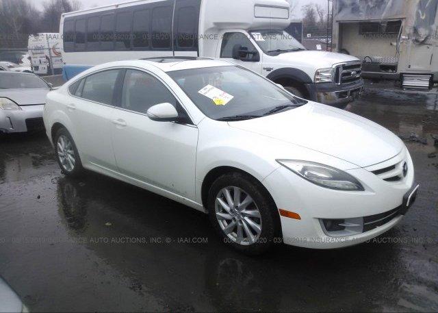 Inventory #545793263 2011 Mazda 6