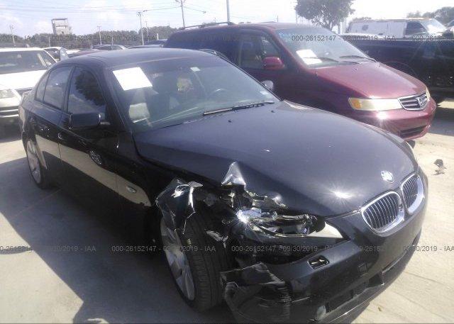 Inventory #700699658 2007 BMW 530