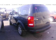 2006 Land Rover LR3 - SALAD24446A356223 [Angle] View