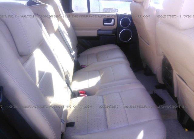 2006 Land Rover LR3 - SALAD24446A356223