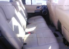 2006 Land Rover LR3 - SALAD24446A356223 front view