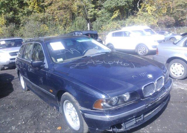 Inventory #333891732 2000 BMW 528