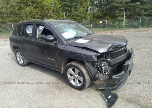Inventory #806686551 2014 JEEP COMPASS