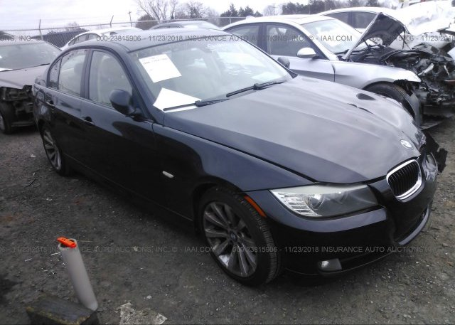 Inventory #540401195 2009 BMW 328