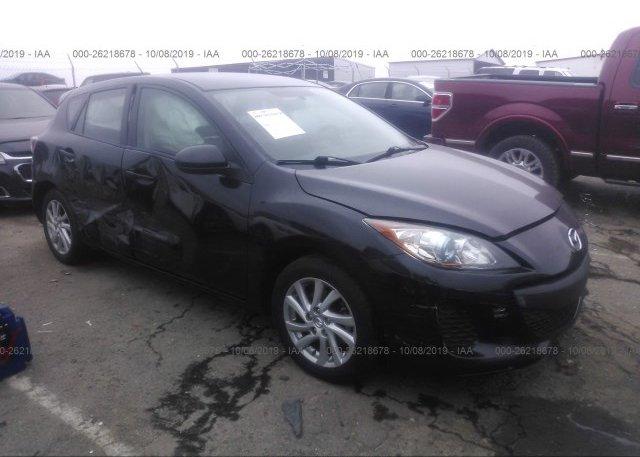 Inventory #455882140 2012 Mazda 3
