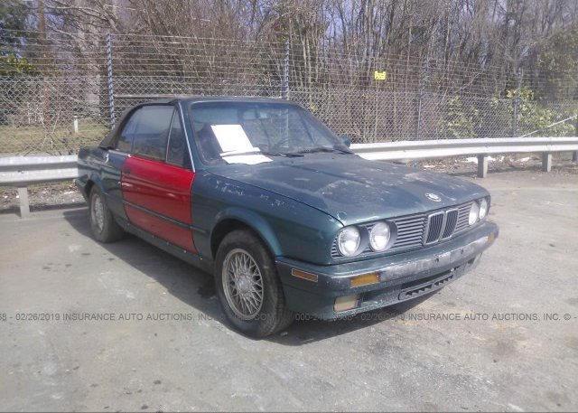 Inventory #656427112 1991 BMW 325