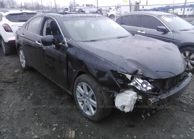 Inventory #450096930 2007 Lexus ES