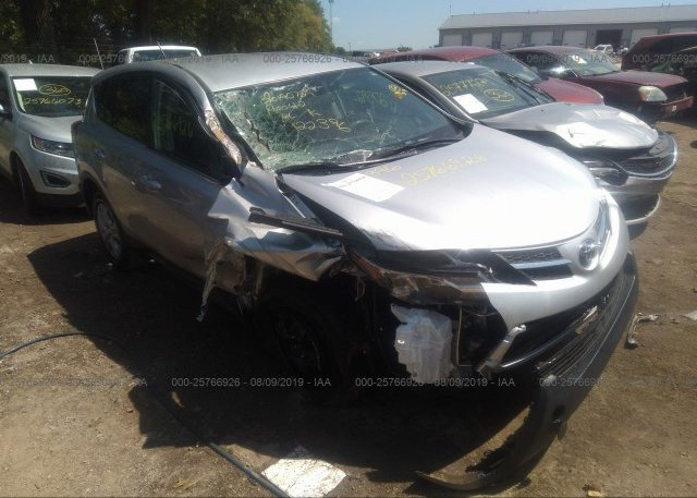 Inventory #263803302 2014 Toyota RAV4