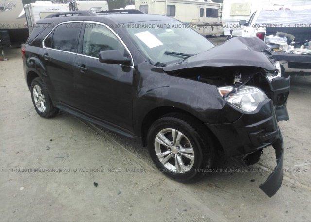 Inventory #707187285 2014 Chevrolet EQUINOX