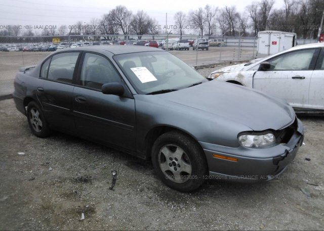 Inventory #453643763 2005 Chevrolet CLASSIC