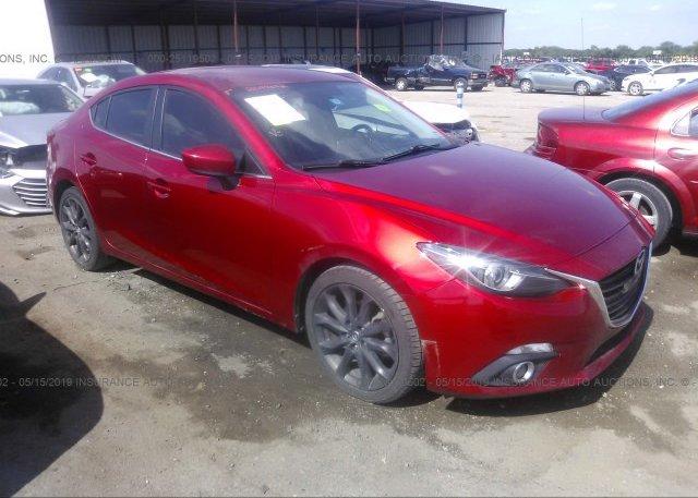 Inventory #254422926 2014 Mazda 3