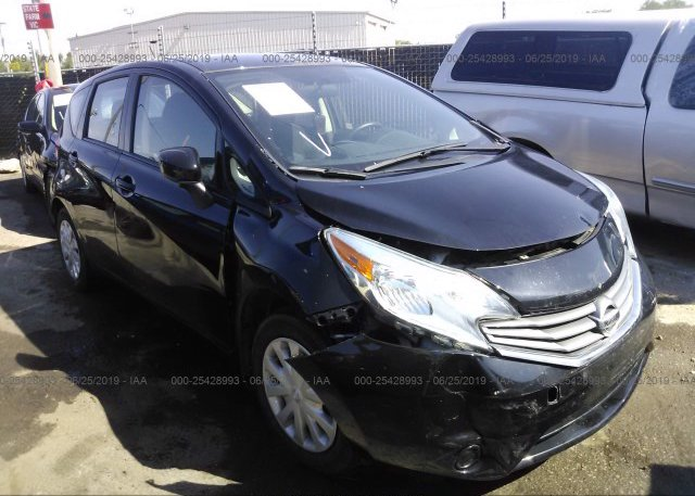 Inventory #244530893 2016 Nissan VERSA NOTE