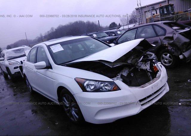 Inventory #664258322 2011 Honda ACCORD