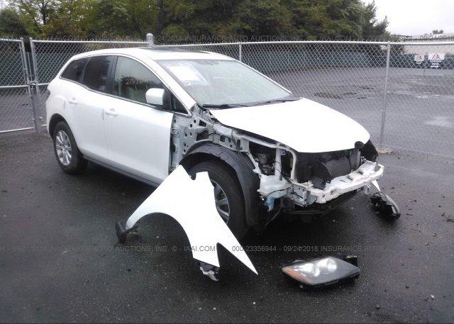 Inventory #128665517 2011 Mazda CX-7