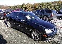 2007 Mercedes-benz C