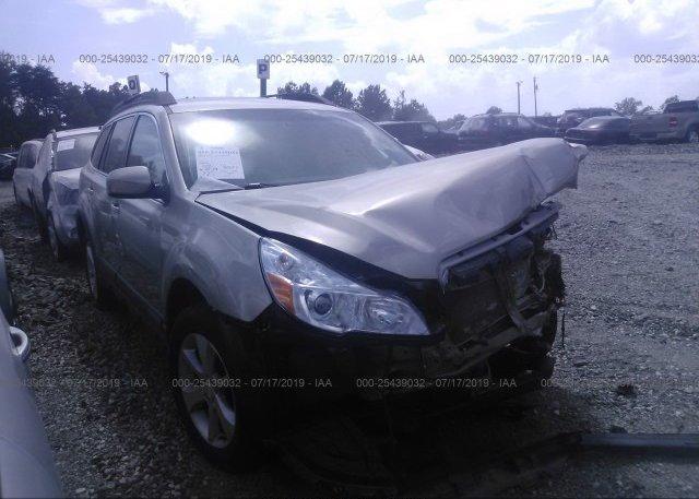 Inventory #959015284 2014 Subaru OUTBACK