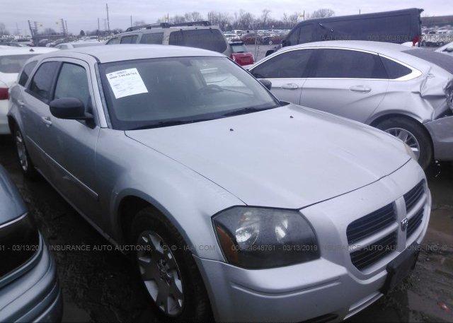 Inventory #386194496 2006 Dodge MAGNUM
