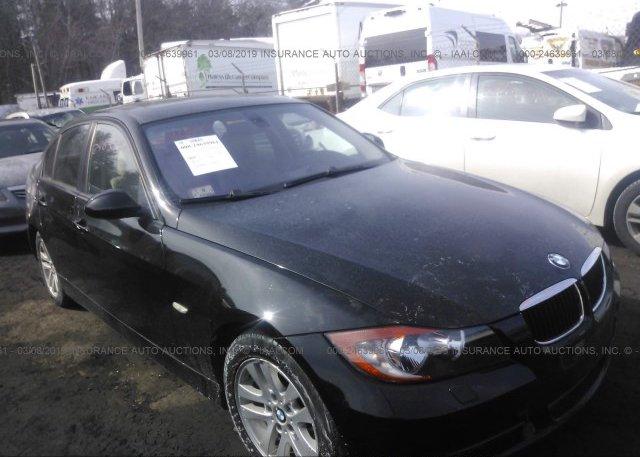 Inventory #382773454 2007 BMW 328