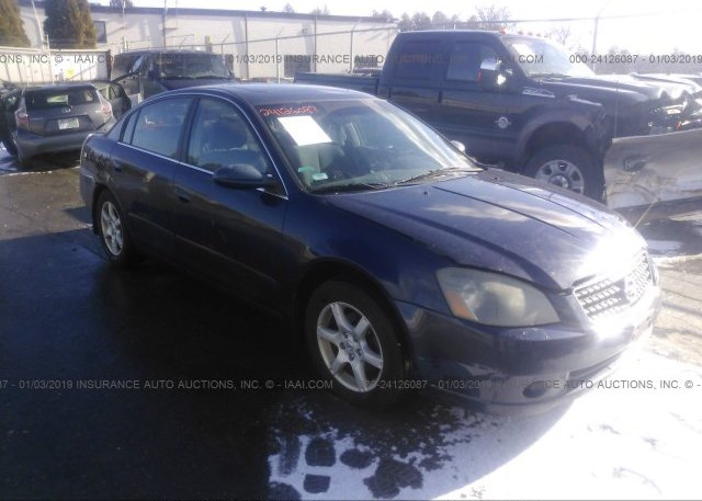Inventory #619872856 2006 NISSAN ALTIMA