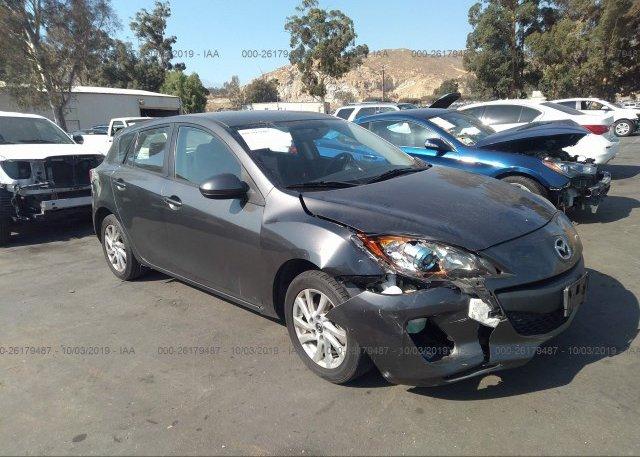 Inventory #807751432 2013 Mazda 3