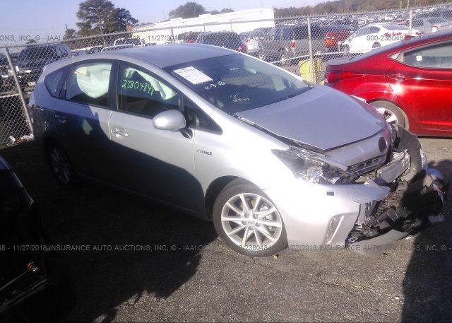 Inventory #565943027 2012 Toyota PRIUS V