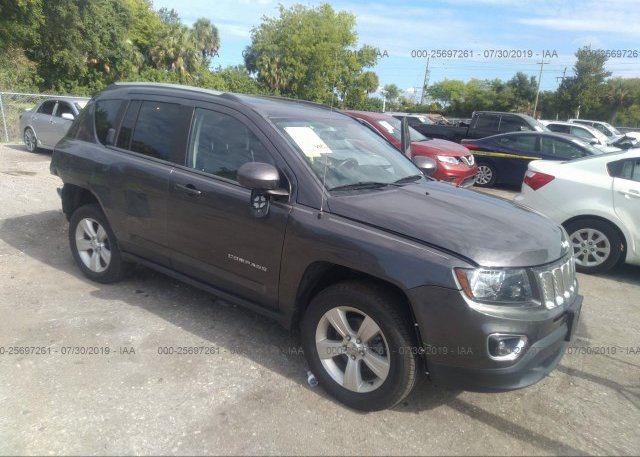 Inventory #790466024 2015 JEEP COMPASS