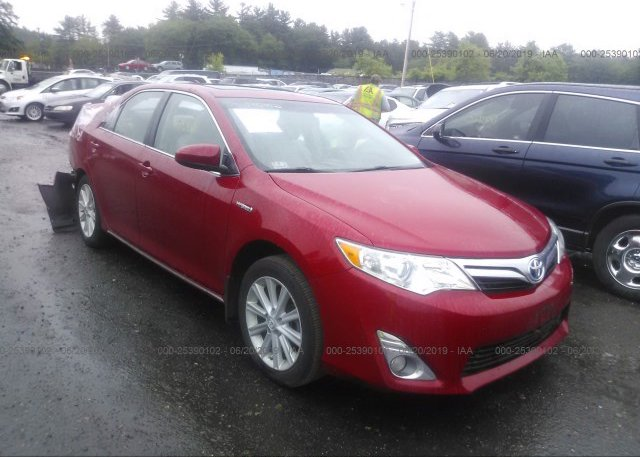 Inventory #148024285 2014 Toyota CAMRY