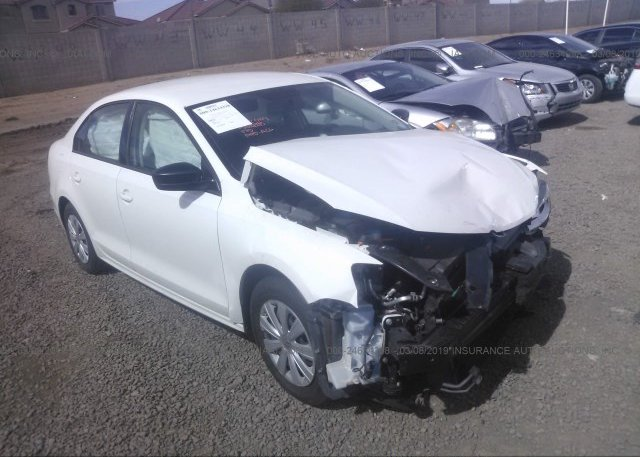 Inventory #384933749 2013 Volkswagen JETTA
