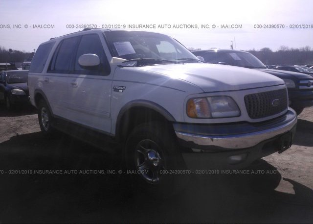 Inventory #676816998 2000 FORD EXPEDITION