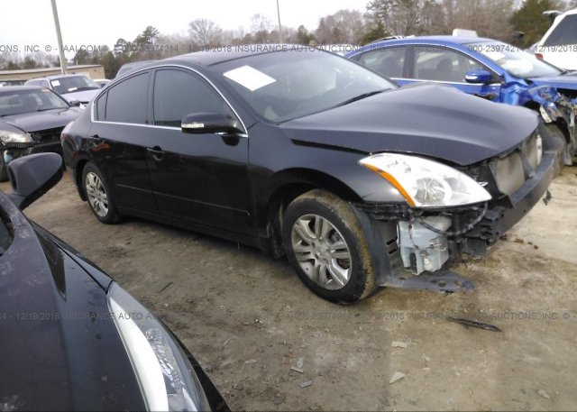 Inventory #133612218 2012 Nissan ALTIMA