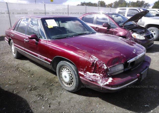 Inventory #375763370 1996 Buick PARK AVENUE