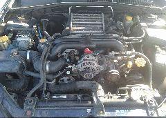 2006 Subaru LEGACY - 4S3BP676464312678